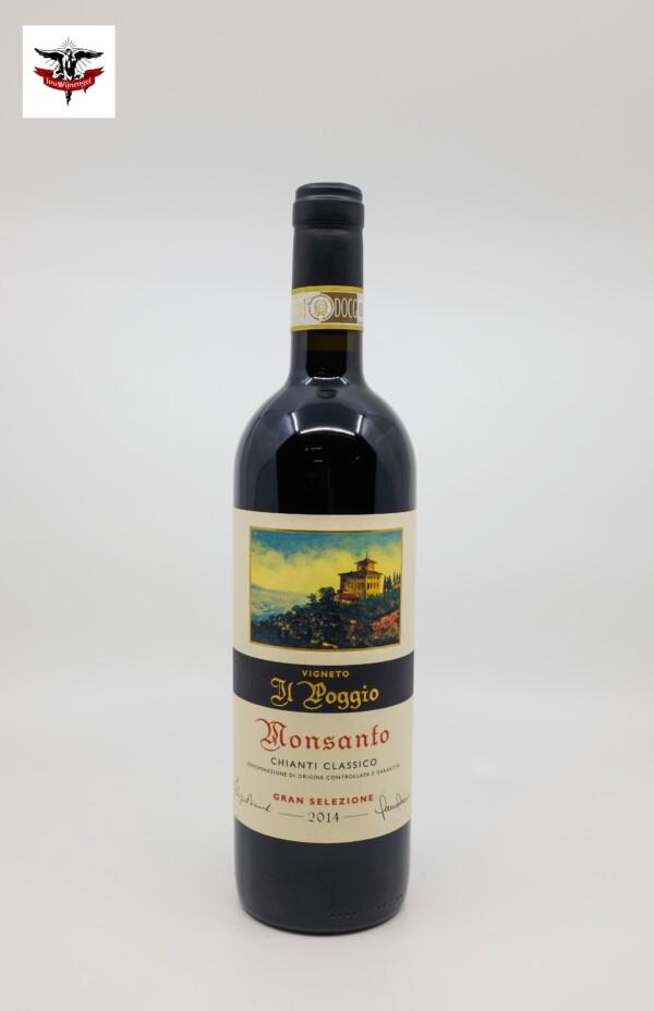 Castello-di-Monsanto-Chianti-Classico-Gran-Selezione-Il-Poggio