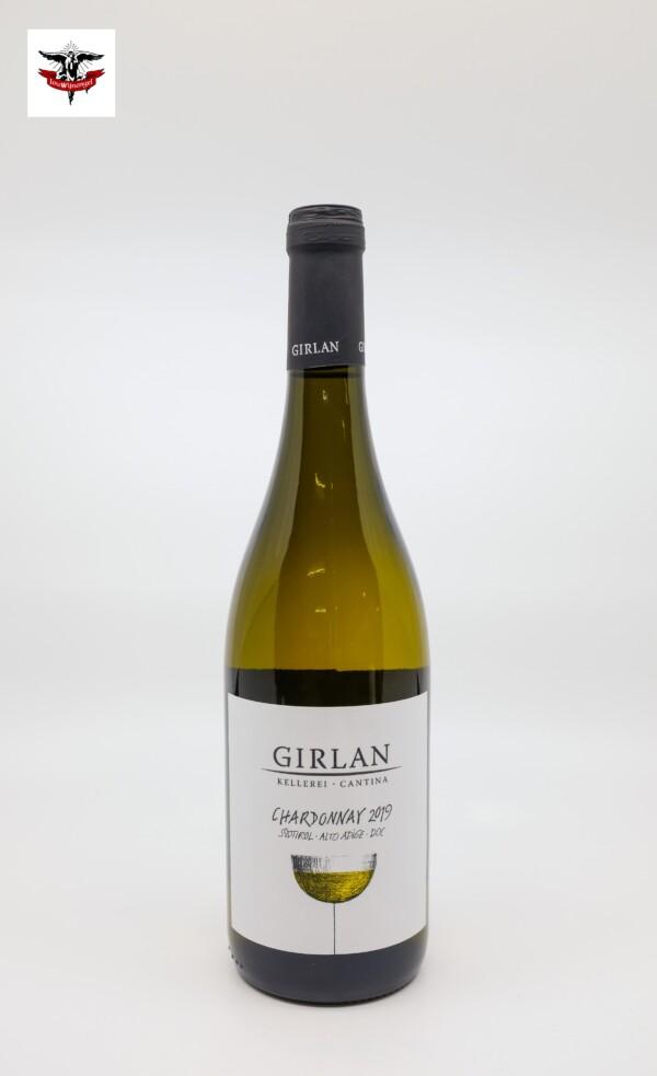 Girlan-Alto-Adige-Chardonnay