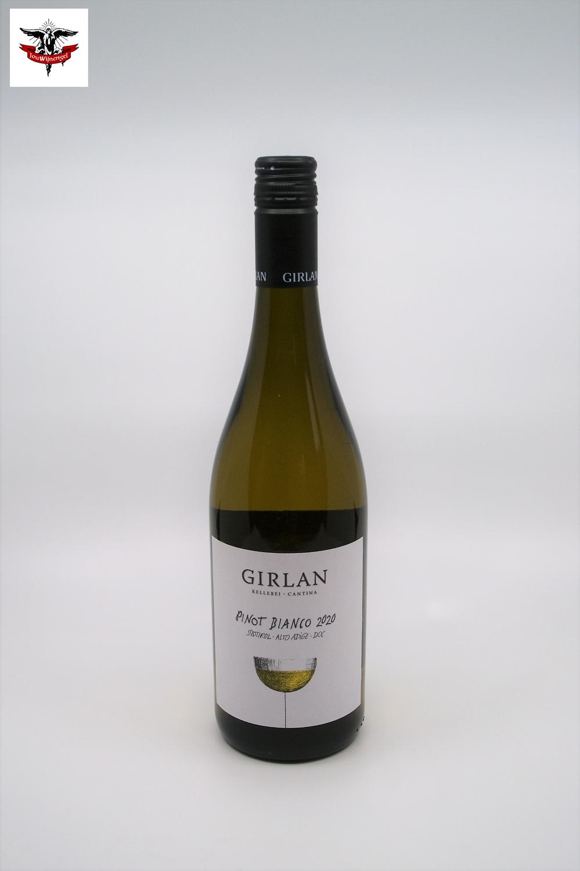 Girlan Pinot-Bianco doc 2020