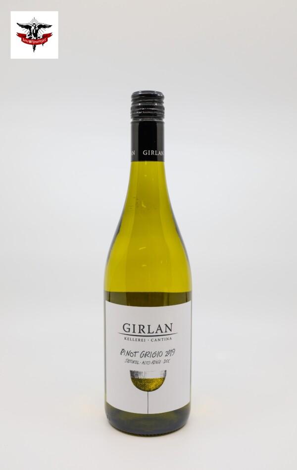 Girlan Pinot-Grigio Classico