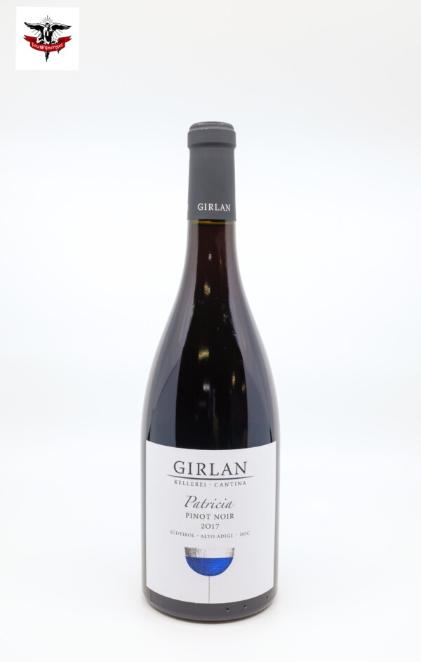 Girlan Pinot-Noir Cuvée Patricia