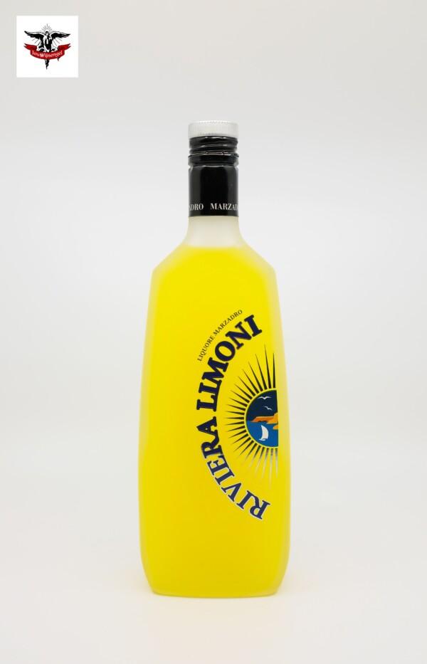 Limoncino Di Marzadro Distilleria 'Riviera dei Limoni'