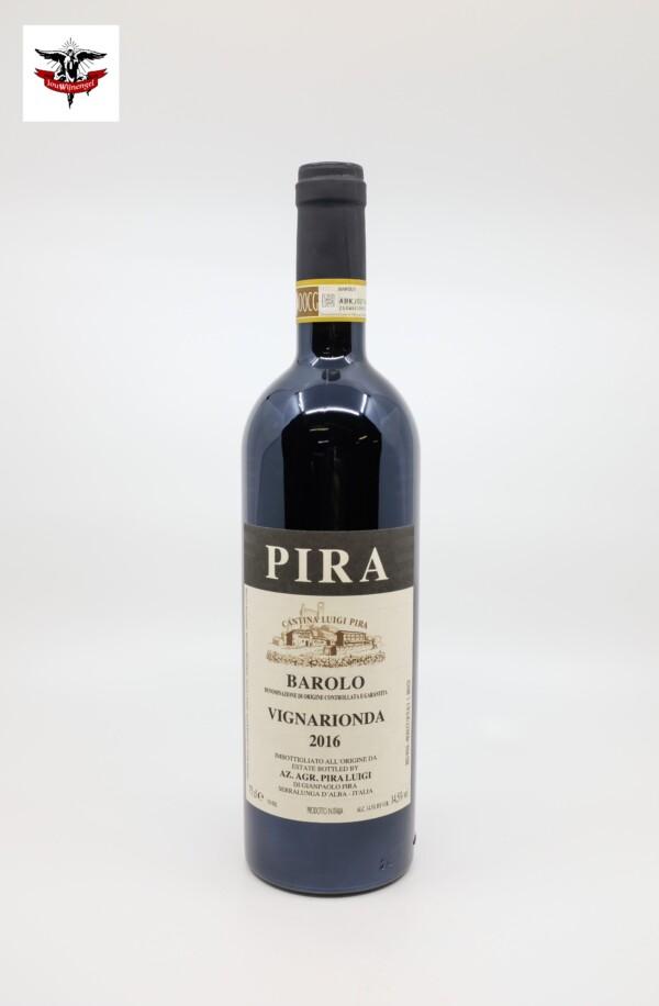 Luigi Pira Barolo Vigna Rionda