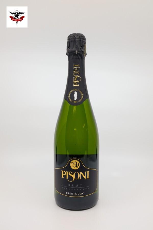 Pisoni-TrentoDoc-Brut