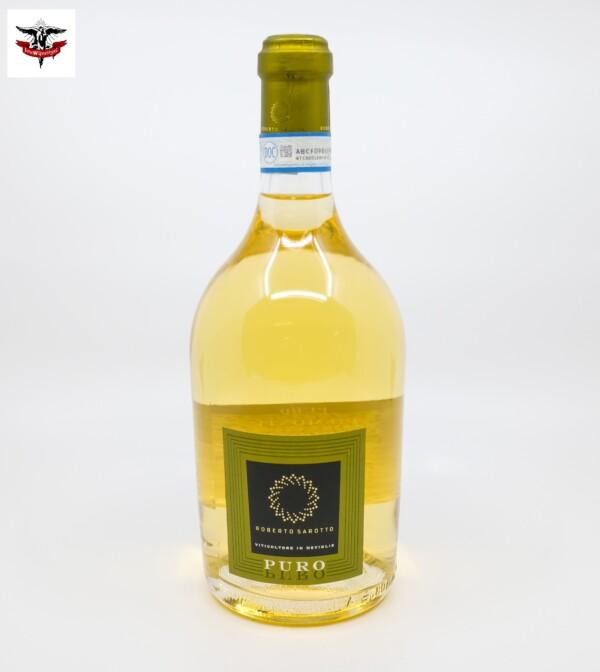 Roberto Sarrotto Langhe Chardonnay Puro
