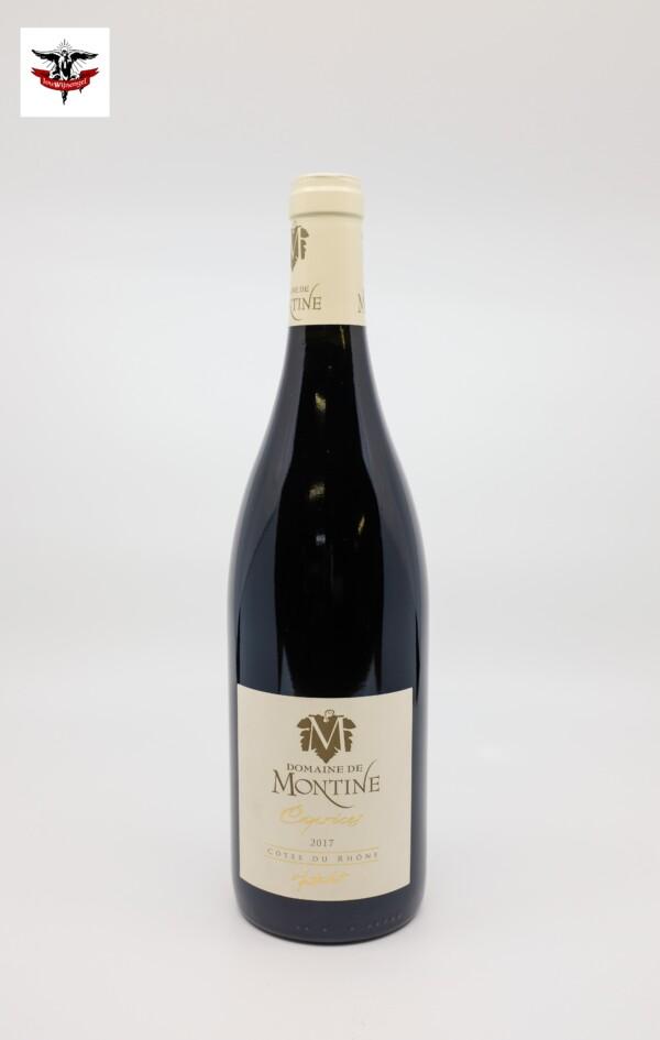 Montine-Cote-du-Rhone-Caprice
