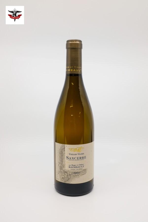 Raimbault-Sancerre-Vieille-Vignes